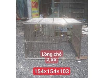 lồng chó SP000948