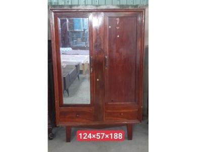 Tủ quần áo xưa SP000951