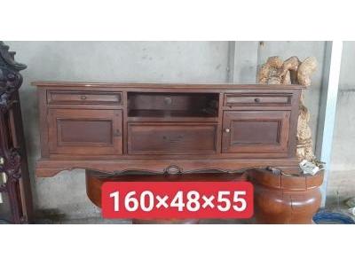 tủ tivi xưa SP000950
