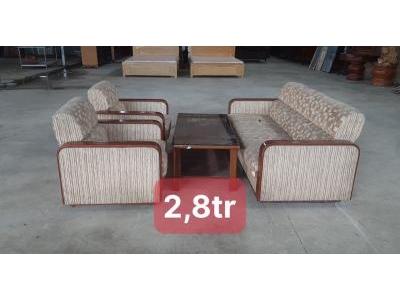 Sofa da gia đình SP000668