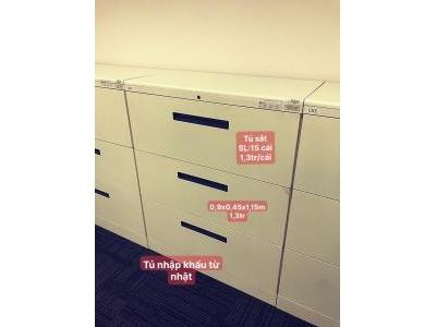Tủ hồ sơ văn phòng SP000993