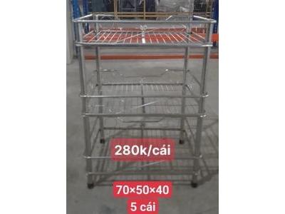 Kệ inox SP000996