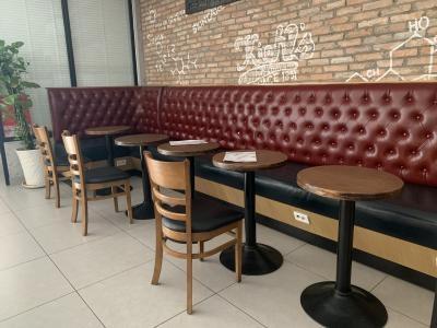 Thanh lý Bộ bàn ghế cafe như hình giá rẻ