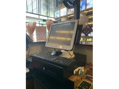 Thanh lý bộ máy tính tiền giá rẻ