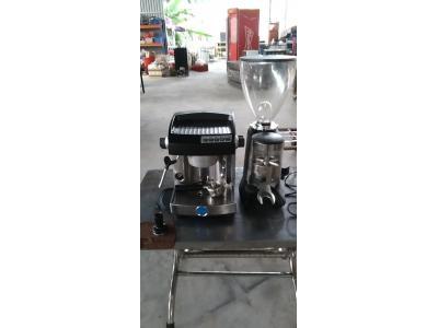 Bộ máy pha + xay cafe 1 CUP thanh lý SP001044