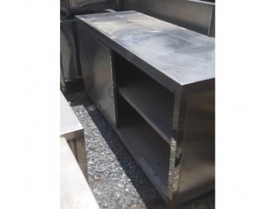 Tủ bếp inox 304 SP001011