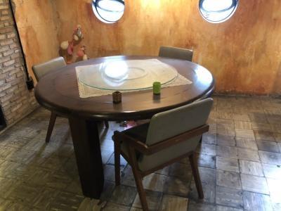 Bàn ghế nhà hàng, quán ăn SP001023