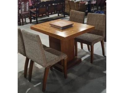 Bàn ghế nhà hàng SP001030