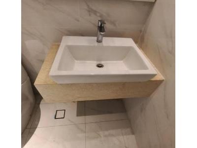Chậu rửa kohler + vòi Grohe SP001040
