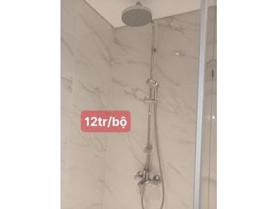 Nguyên bộ vòi tắm + hoa sen Kohler SP001041